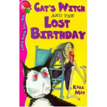 Cat's Witch And The Lost Birthday (Red Fox Read Alone)