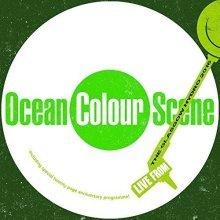 Ocean Colour Scene - Live at the Hydro [VINYL]