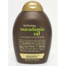 2 x Organix Hydrating Macadamia Oil Conditioner 2x385ml/13 fl oz