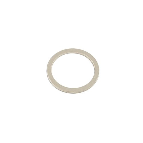 Sump Washer - Aluminium - 22.0mm x 1.5mm - Pack Of 50
