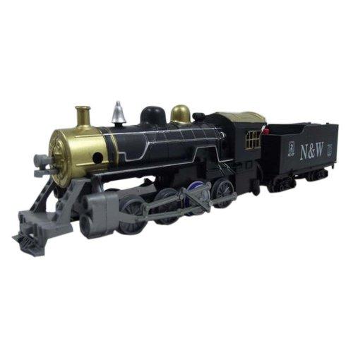 Simulation Locomotive Toy/Simulation Train Toy, F(27*3.7*6CM)