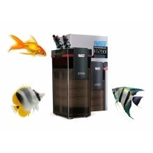 HYDOR PROFESSIONAL EXTERNAL AQUARIUM FILTER INC MEDIA
