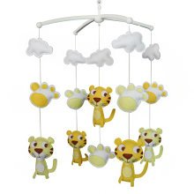 Unique Baby Mobiles Animal Cot Mobile A Best Gift For Unisex Babies
