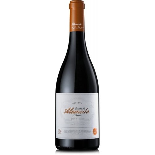 Quinta Santa Eufemia Colheita 2004 Port Wine - 750 ml