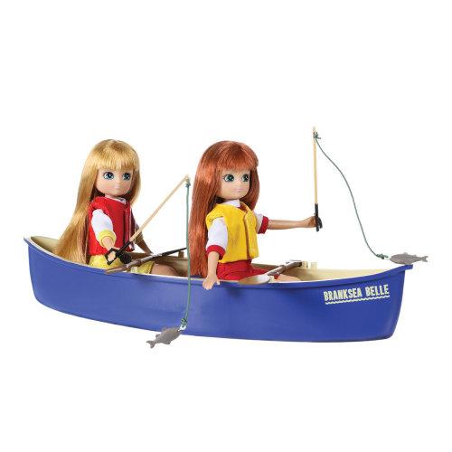 Lottie Canoe Adventure
