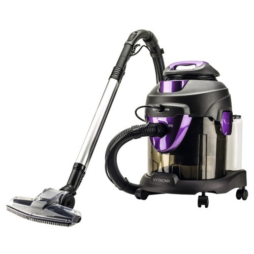 VYTRONIX 1600W Multifunction 4in1 Wet & Dry Vacuum & Carpet Washer