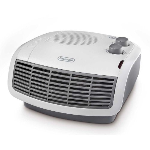 Delonghi HTF3033 3 Kilowatt Horizontal Fan Heater