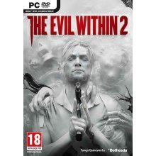 The Evil Within 2 Video Game - PC
