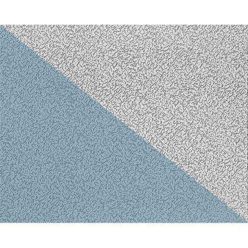 EDEM 307-70 XXL non-woven textured paintable wallpaper white 26.50 sqm