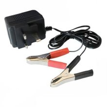 500ma 12v Trickle Charger - Silverline 634004 Car Battery -  charger trickle silverline 12v 500ma 634004 car battery