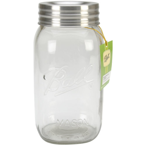 Ball Canning Jar-1Gal - Collector's Edition