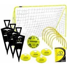 Kickmaster Ultimate Football Challenge