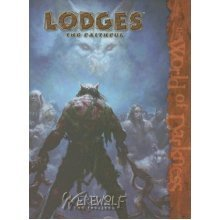 Lodges - the Faithful (Werewolf: The Forsaken)