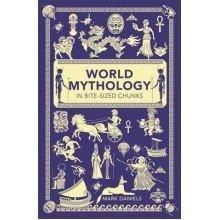 World Mythology in Bite-sized Chunks