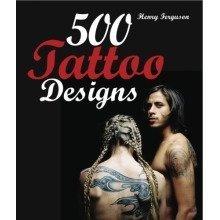 500 Tattoo Designs