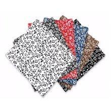 Fat Quarter Bundle - 100% Cotton - Louise - Pack of 6