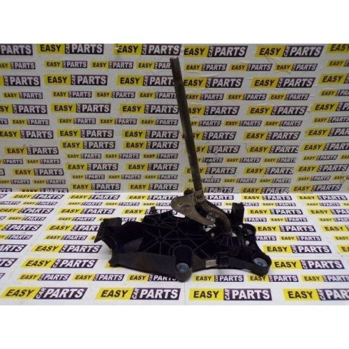 FORD FIESTA 1.25 GEAR SELECTOR STICK / SHIFT P/N 2S6R-7C453-MF