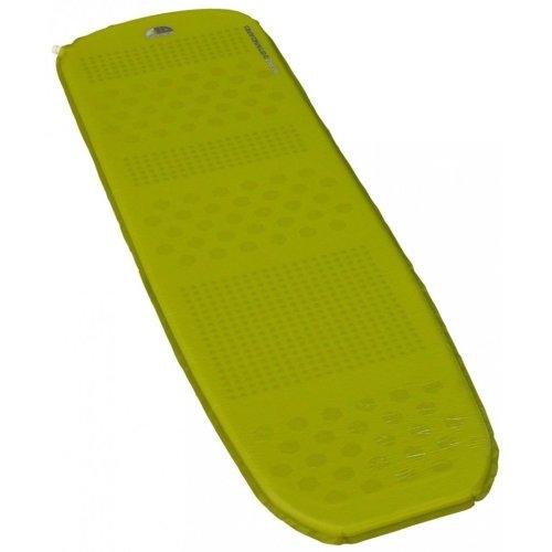 Vango F10 Aero 3 Standard Sleeping Mat - Citron