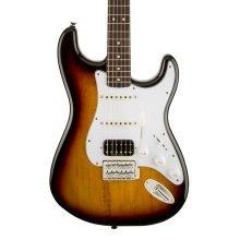 Fender Vintage Modified Stratocaster HSS 3-Tone Sunburst, Rosewood Fretboard