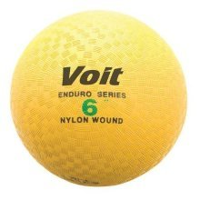 Voit Enduro Playground Ball 6 Yellow