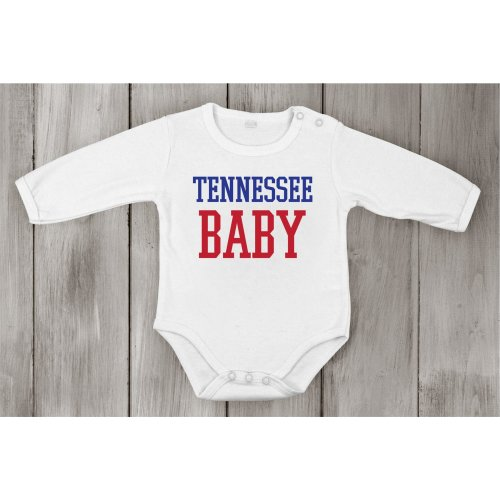Baby Long tennessee baby usa state