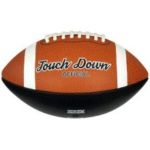 Official Midwest Touch Down American Football - Touch Size -  midwest american football official touch down touchdown size