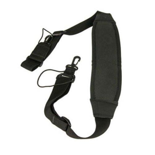 Zebra CV6021 PDA Black strap