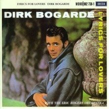 Dirk Bogarde - Lyrics for Lovers [CD]