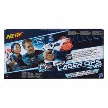 NERF Laser Ops Pro Alpha Point 2 pack