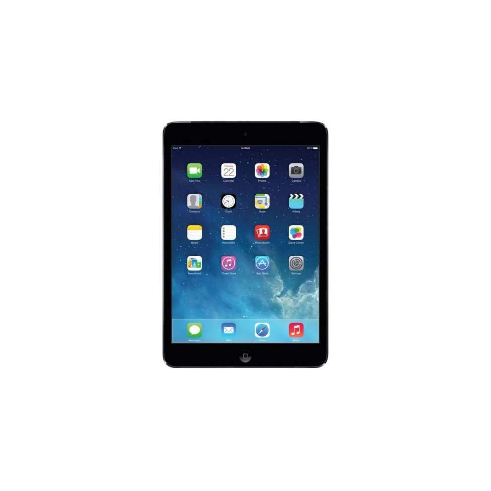 iPad Mini 2 16GB WIFI 3G Black