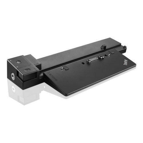 Lenovo 40A50230CH Black notebook dock/port replicator