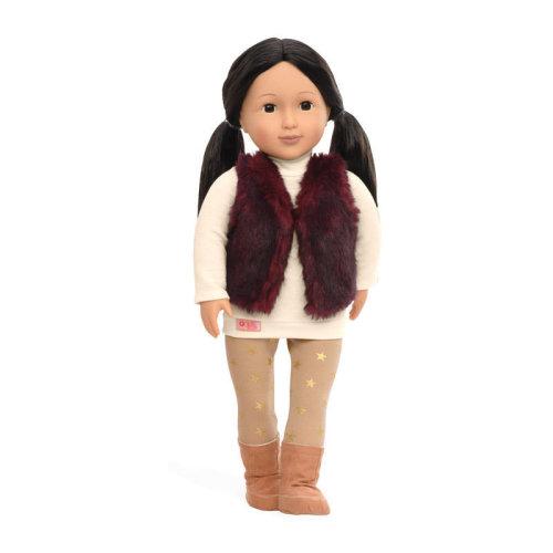 Our Generation Doll Tamaya