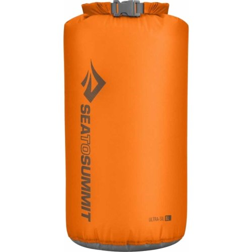 Sea to Summit Ultra Sil Dry Sack 8 Litre (Orange)