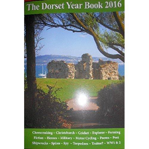 The Dorset Year Book 2016