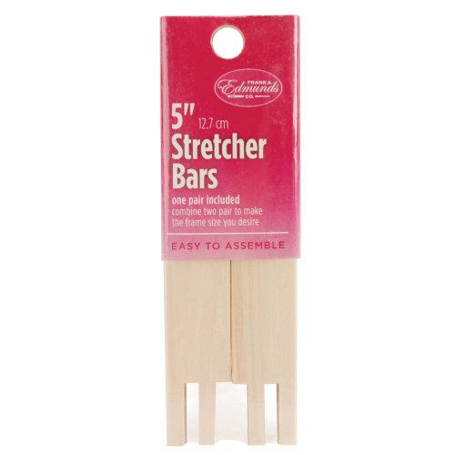 "Frank A. Edmunds Regular Stretcher Bars-5""X.75"""