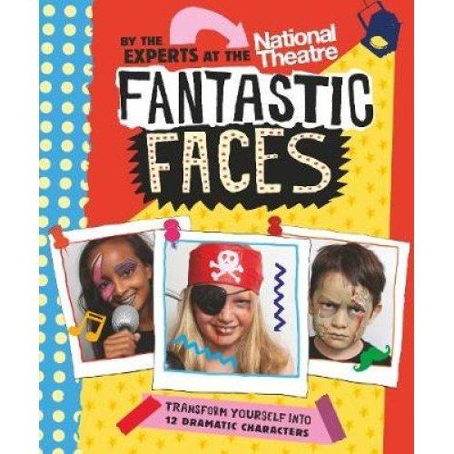 Fantastic Faces