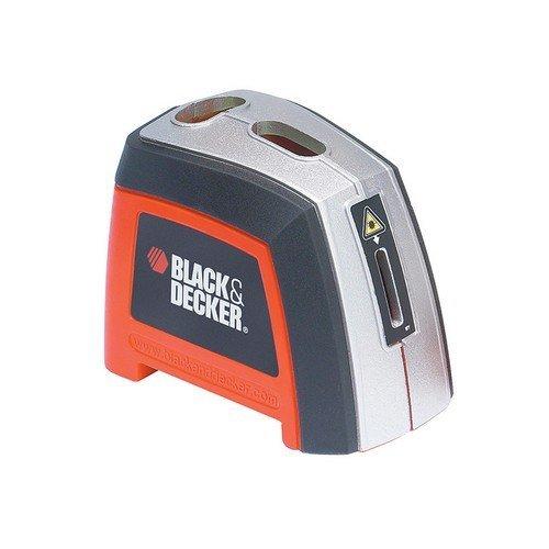 Black & Decker BDL120XJ Manual Laser Level