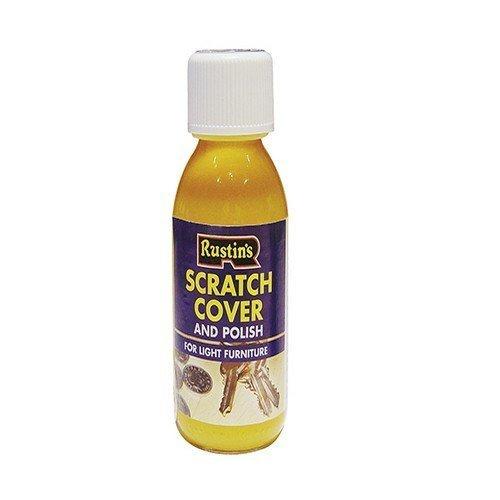 Rustins SCLW300 300 ml Scratch Cover