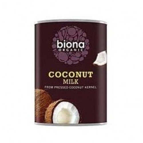 Biona - Organic Coconut Milk
