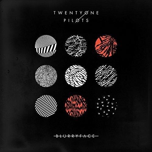Twenty One Pilots - Blurryface [VINYL]