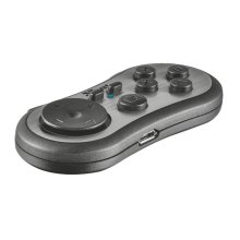 Trust 21533 Special Android Black,Grey gaming controller