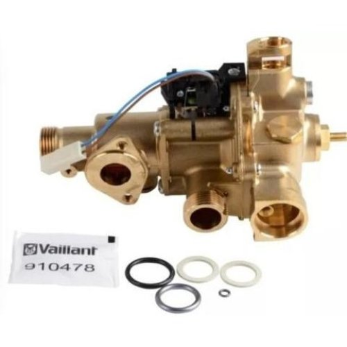 Vaillant 011289 TurboMAX Diverter Valve