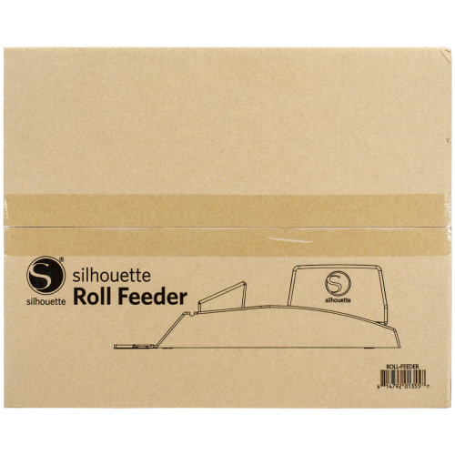Silhouette Roll Feeder-