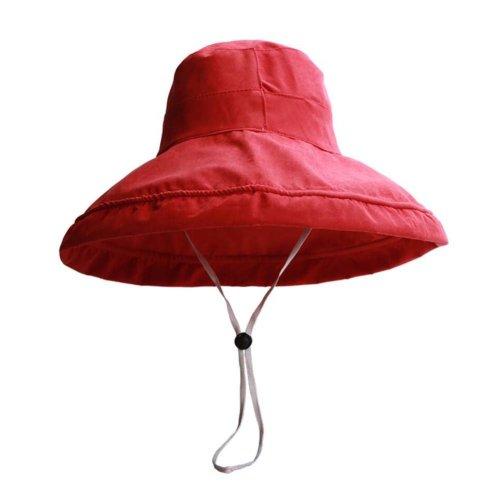 979ffa35a Foldable Sun Hat Outdoor Fishing Hiking Bucket Hat - 23