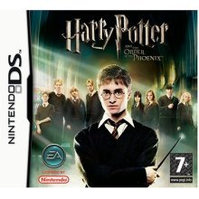 Harry Potter - Harry Potter and the Order of the Phoenix (Nintendo DS)